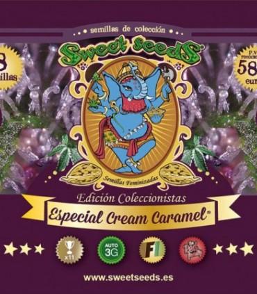 Ed. Coleccionista Cream Caramel