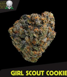 Girl Scout Cookies by Black Skull Seeds