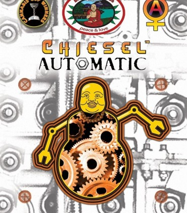 Chiesel Automatic