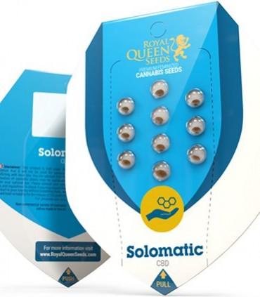 Solomatic