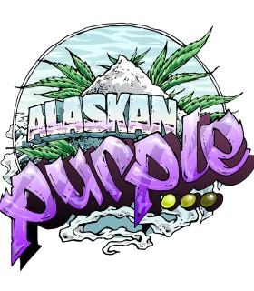 Alaskan Purple Auto