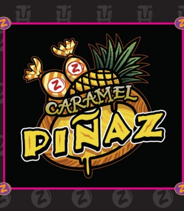 Caramel Pinaz
