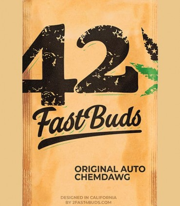 Original Auto Chemdawg