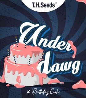 Underdawg X BC X SBC