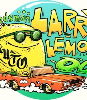 Larry Lemon OG
