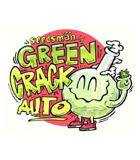 Green Crack Auto