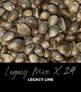 Legacy Mix X24