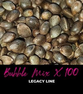 Bubble Mix X100