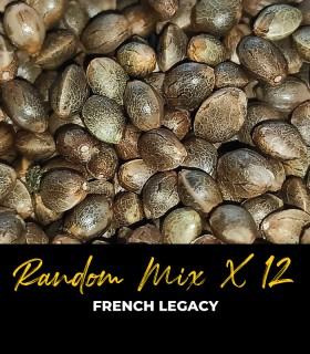 Random Mix X12