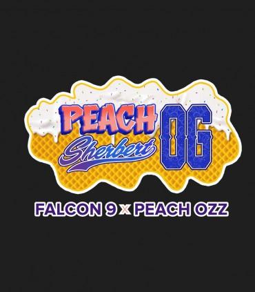 Peach Sherbert OG