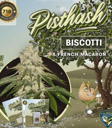 Pistash