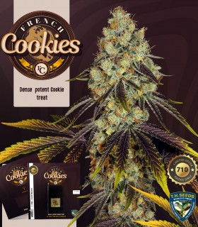 French Cookies 710 Special Pack