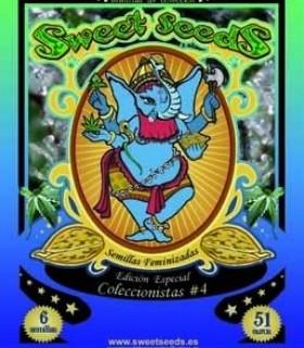 Edicion Coleccionista 4 by Sweet Seeds