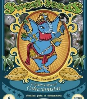 Edicion Coleccionista 1 by Sweet Seeds