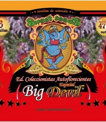 Ed. Coleccionista Autoflorecientes Especial Big Devil