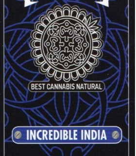 Incredible India by BCN Seeds