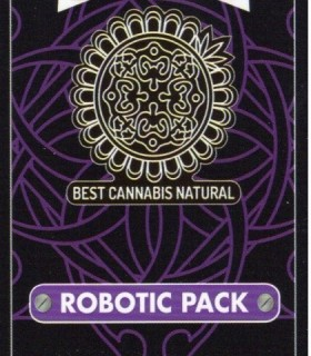 Robotic Pack by BCN Seeds