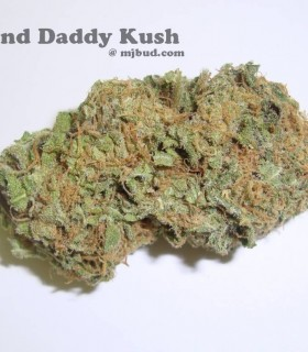 Kush by Grand Daddy Purp
