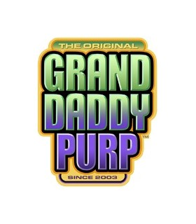 Purple Dreams by Grand Daddy Purp