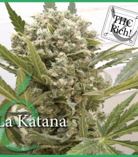 La Katana