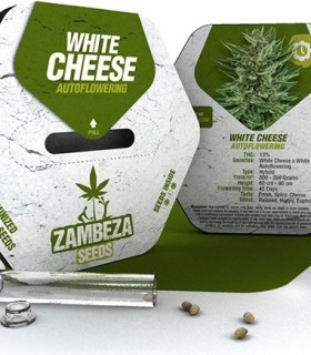 White Cheese Automatic