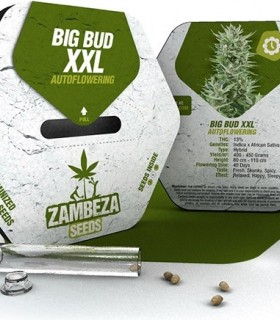 Big Bud XXL Automatic