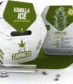 Vanilla Ice Automatic