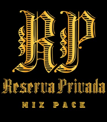 Reserva Privada Mix Pack