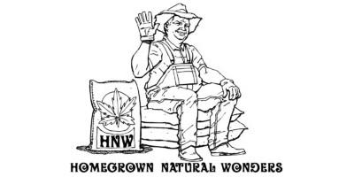 Homegrown Natural Wonder